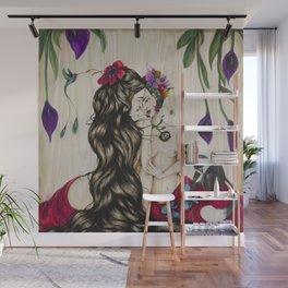 Frida Bilateral Wall Mural