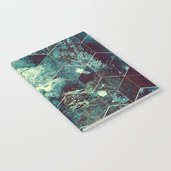 Ivy Notebook