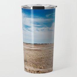 Endless Sky Travel Mug