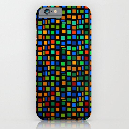 Mosaico iPhone & iPod Case