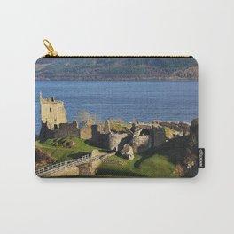Urquhart Castle - Scotland Carry-All Pouch