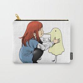 Goodnight / Oyasumi Punpun - Aiko's Kiss Carry-All Pouch