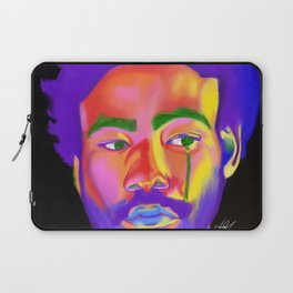 Childish Gambino aka Donald Glover Laptop Sleeve