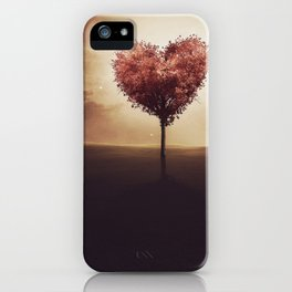Love Isco all you need, never give up! iPhone Case