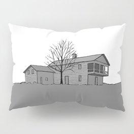 Button's Inn Pillow Sham