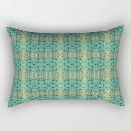 maculis_pattern no1 Rectangular Pillow