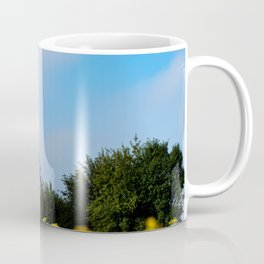 North German windmill from old time Coffee Mug