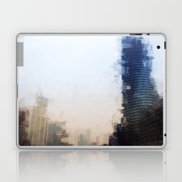 London Abstract Laptop & iPad Skin