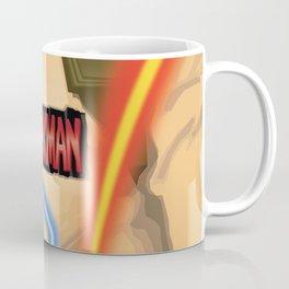 Dr. Peter Venkman Coffee Mug