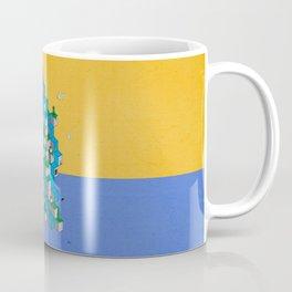 Ecubesystem Coffee Mug