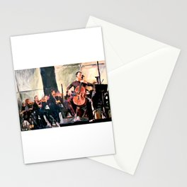 The Soloist Stationery Cards
