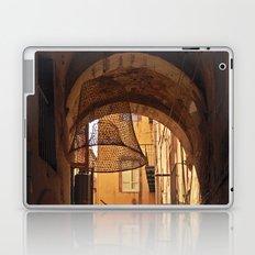 ARCHWAY - Sardinian fish traps - Sardinia Laptop & iPad Skin