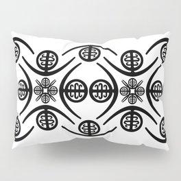 Pre-Columbian IV Pillow Sham