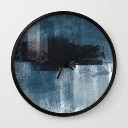 Abstract wall art, Wall Clock