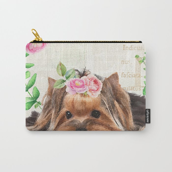 Sweet animal #5 Carry-All Pouch