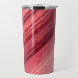 Ambient 33 in Red Travel Mug