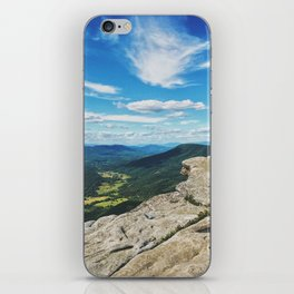 McAfee Knob Lookout •Appalachian Trail iPhone Skin