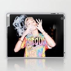 M. Cyrus Laptop & iPad Skin