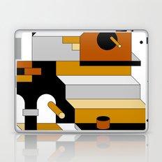 Abstraction II Laptop & iPad Skin