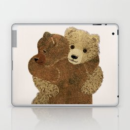 great love Laptop & iPad Skin