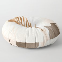 Still Life Art I Floor Pillow