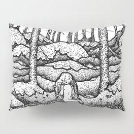 John Bauer Tuvstarr Pillow Sham