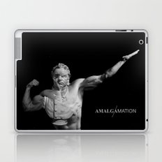 Amalgamation #2 Laptop & iPad Skin
