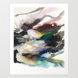 Day 72 Art Print
