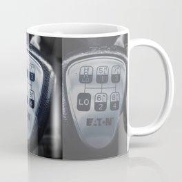 Eaton Fuller  Coffee Mug