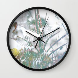 Freedom (Dandelion) Wall Clock