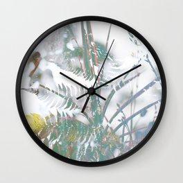 Freedom (Dandelion) Wall Clock