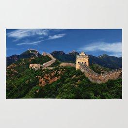 Great Wall Rug