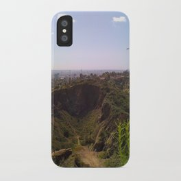This is Los Angeles iPhone Case