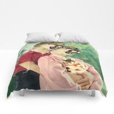 Family Photo Comforters