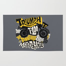 Triumph Rug