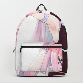 Uruha Rushia Backpack