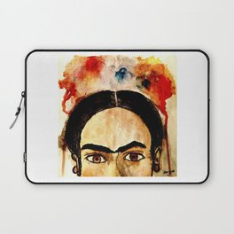 Sin Flores Laptop Sleeve