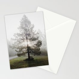 Norris Rays Stationery Cards