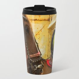 Internal landscapes 4 Travel Mug