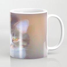 Golden Eyes Mug