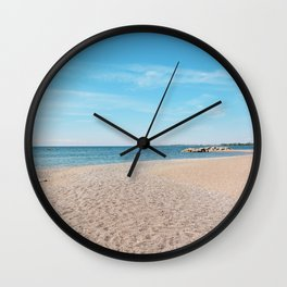 AFE Kew-Balmy Beach 10 Wall Clock