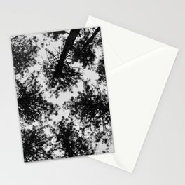 Lookin up for life Stationery Cards