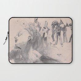 danza5 by nicolas Perruche Laptop Sleeve