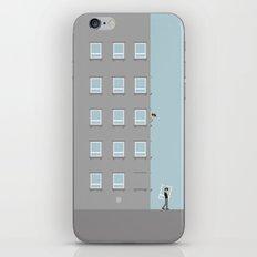 Fake iPhone & iPod Skin