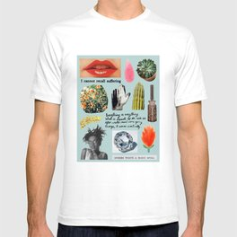 Everything is Everything Collage T-shirt