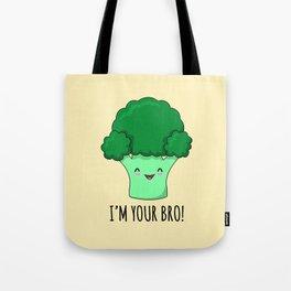 Best BRO! Tote Bag