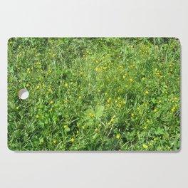 Buttercup Cutting Board