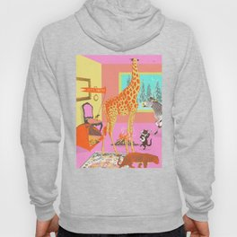LET'S PARTY! Hoody
