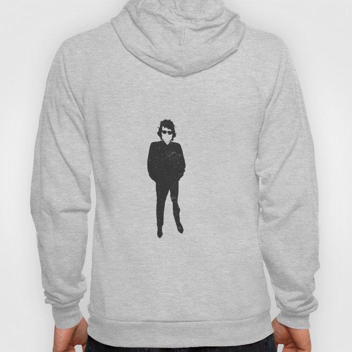 Bob Dylan Hoody