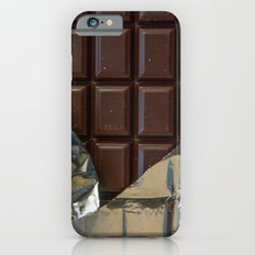 Chocolate Bar - for iphone iPhone 6s Slim Case